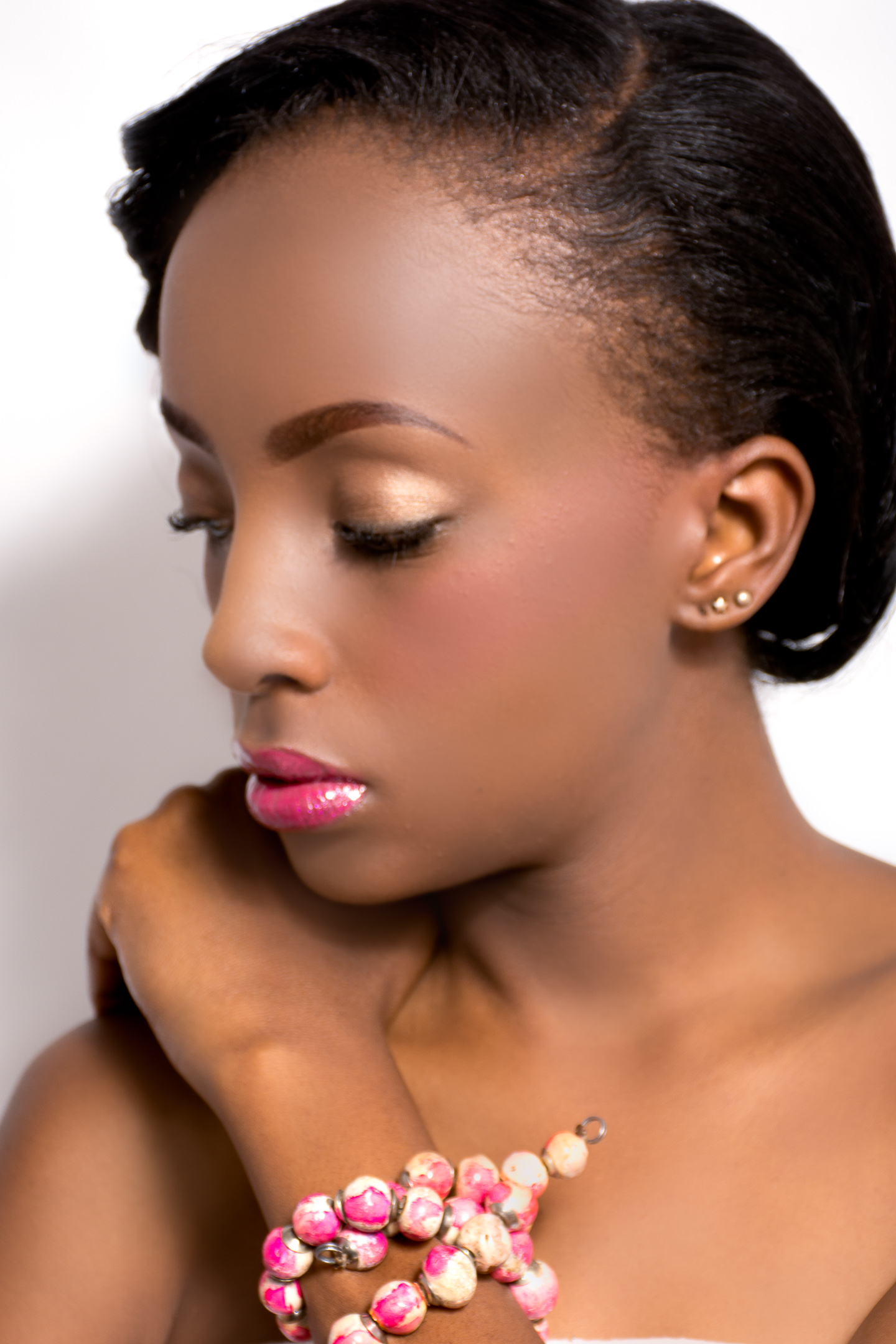 Miss World Kenya