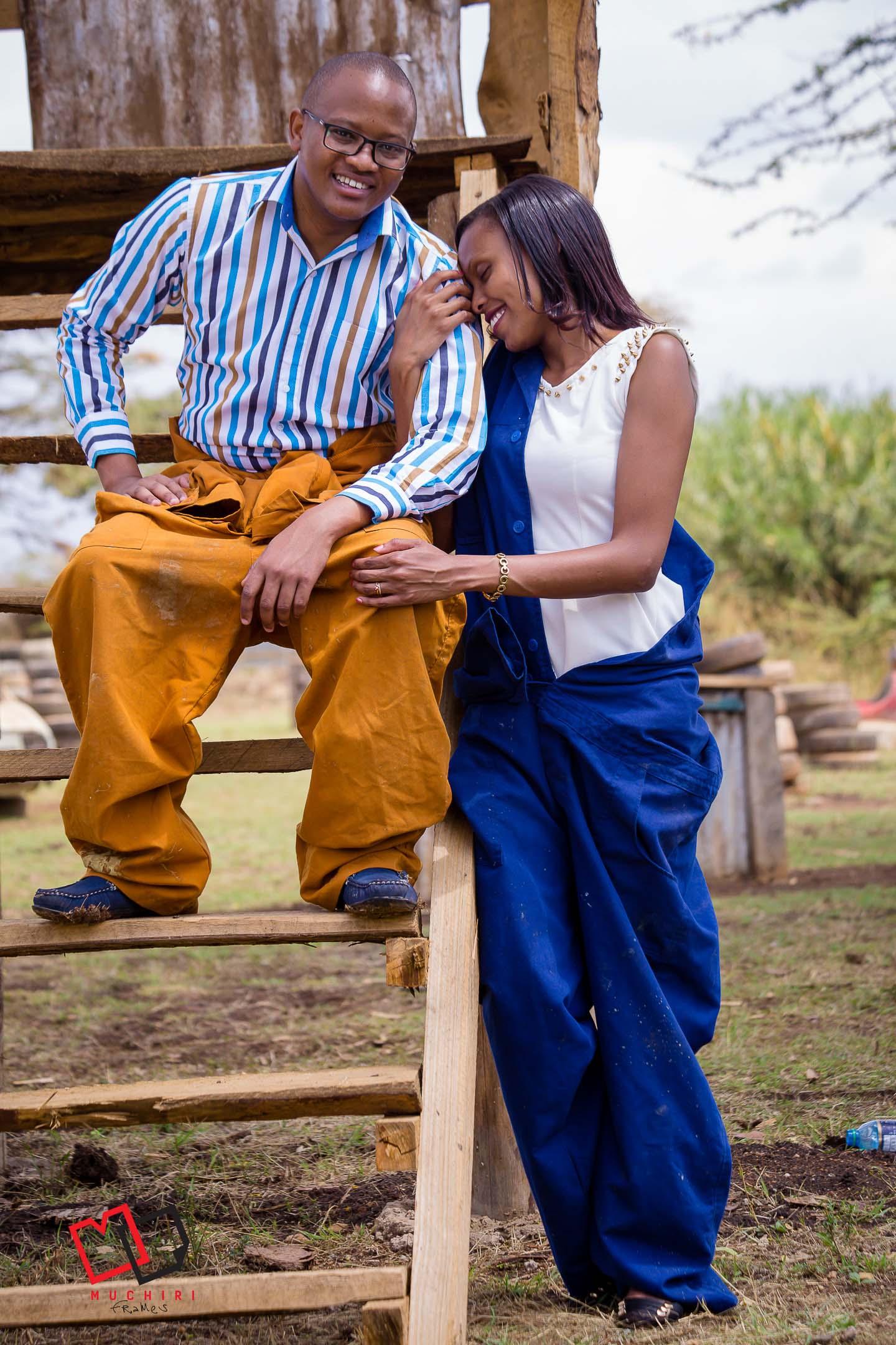 Best wedding photographer in Nairobi