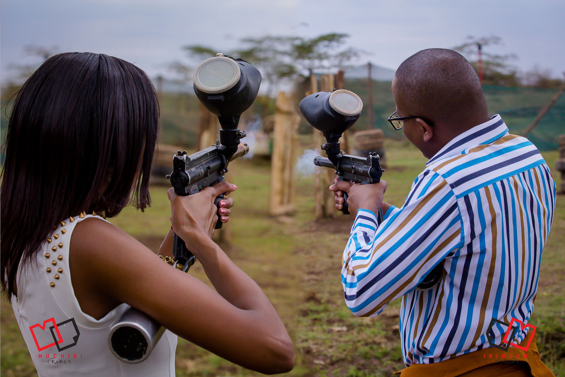 Best wedding photographer in Nairobi