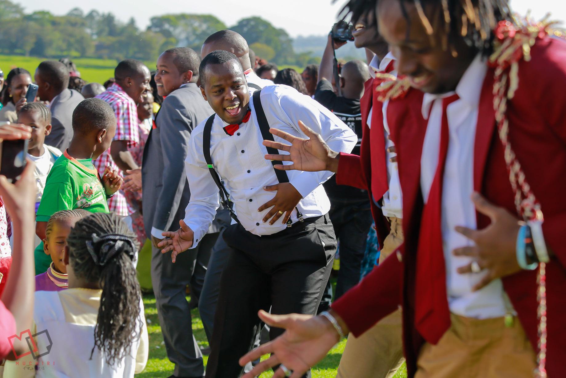 Best wedding photography in Nairobi