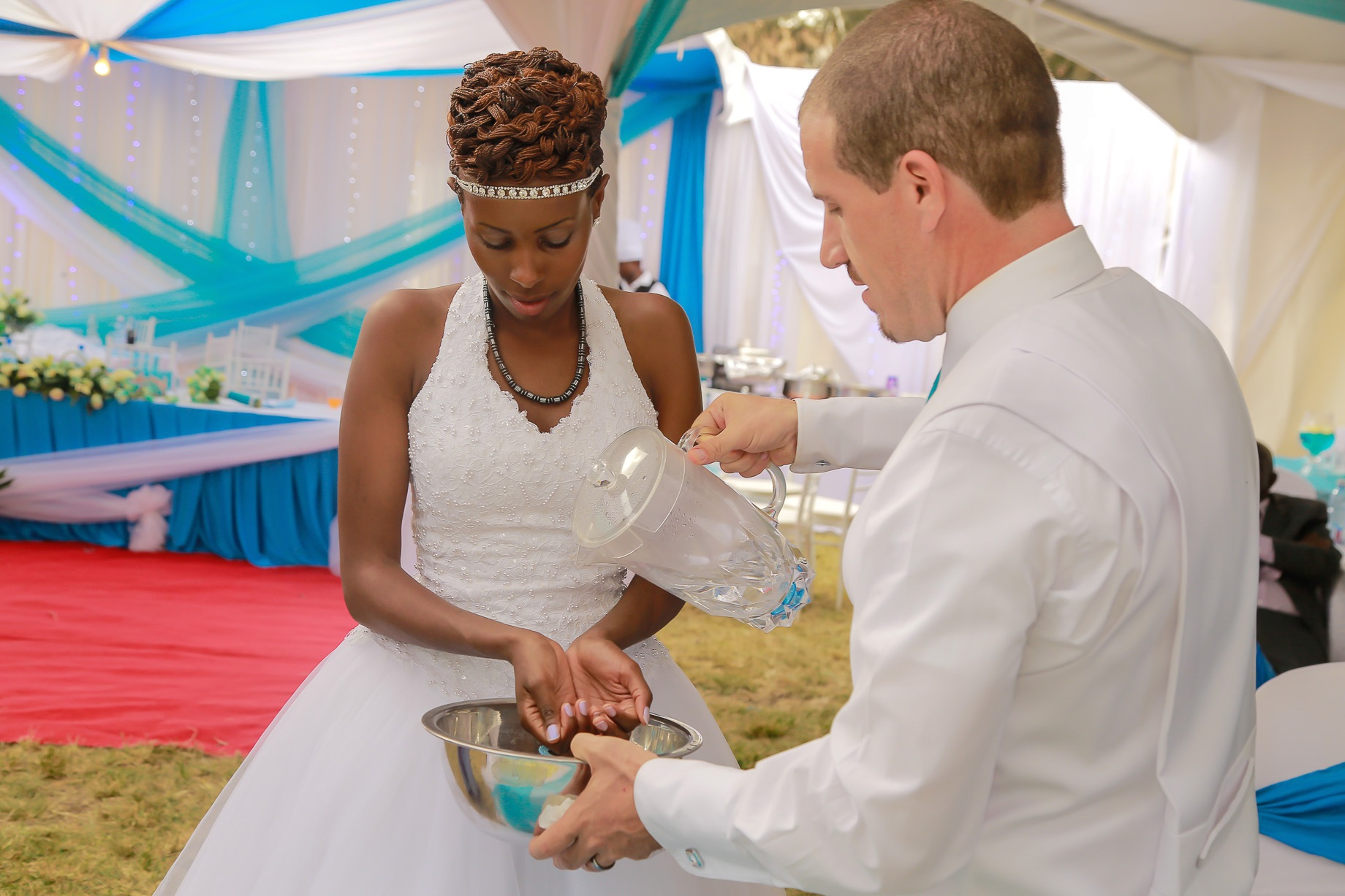 Best wedding photographer in Nairobi kenya
