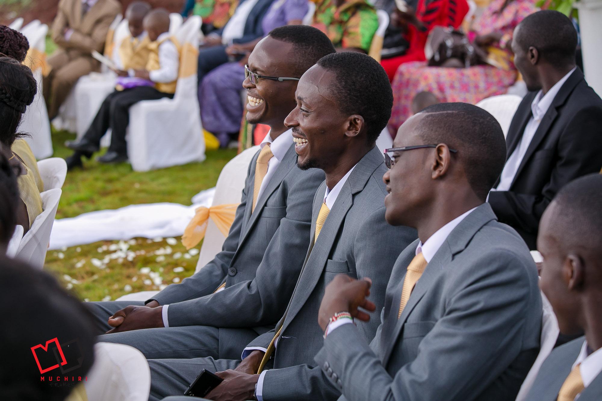 Wedding photographers in Kenya