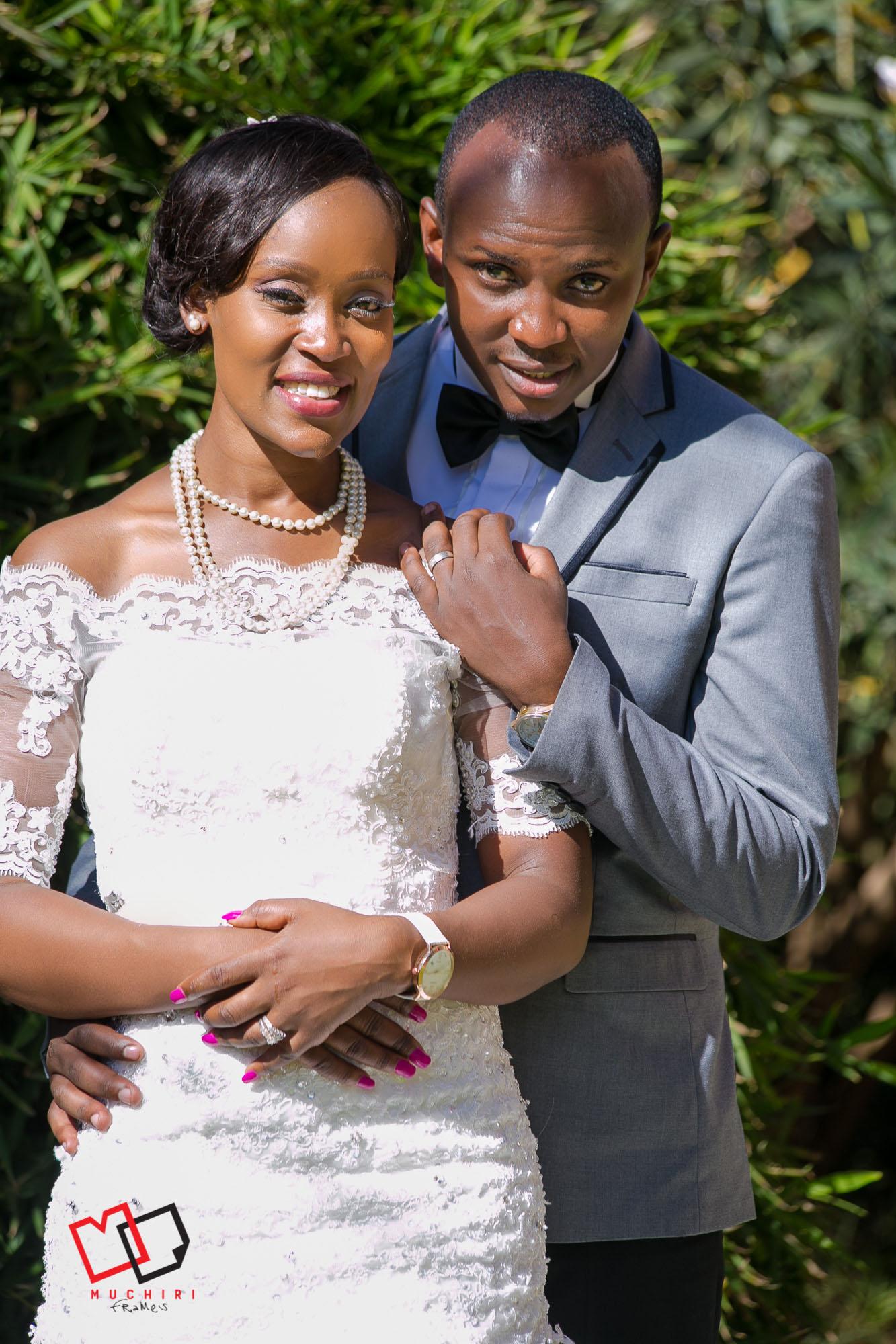 Best wedding photographer in kenya