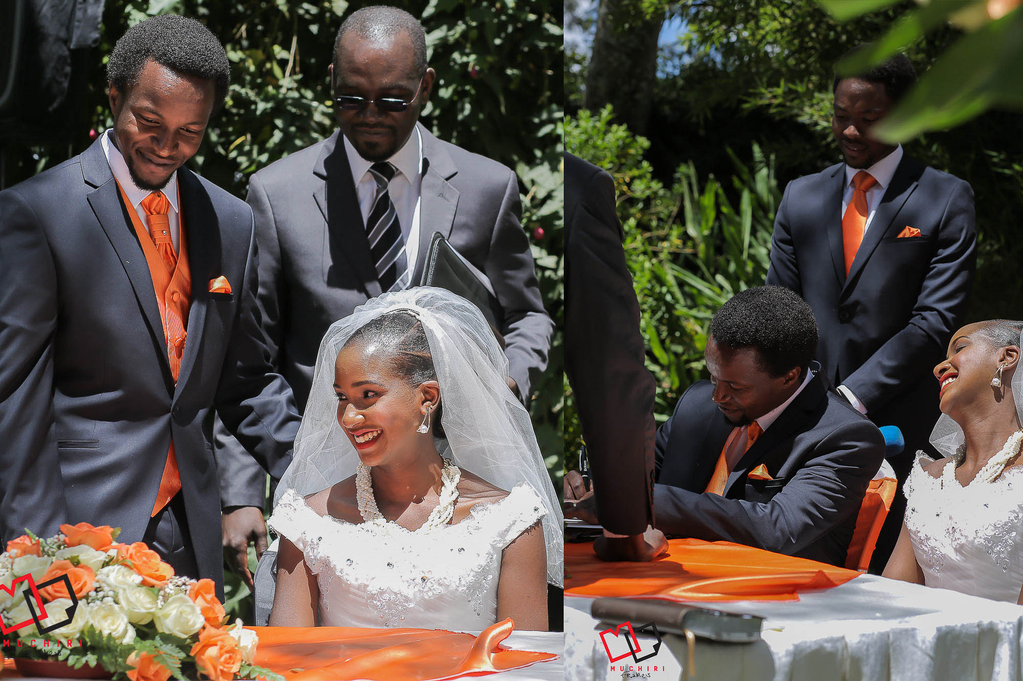 Best wedding photographers in kenya