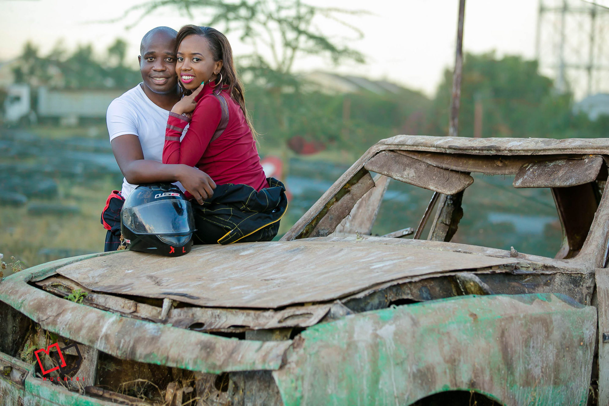 Top photographers in Nairobi Kenya