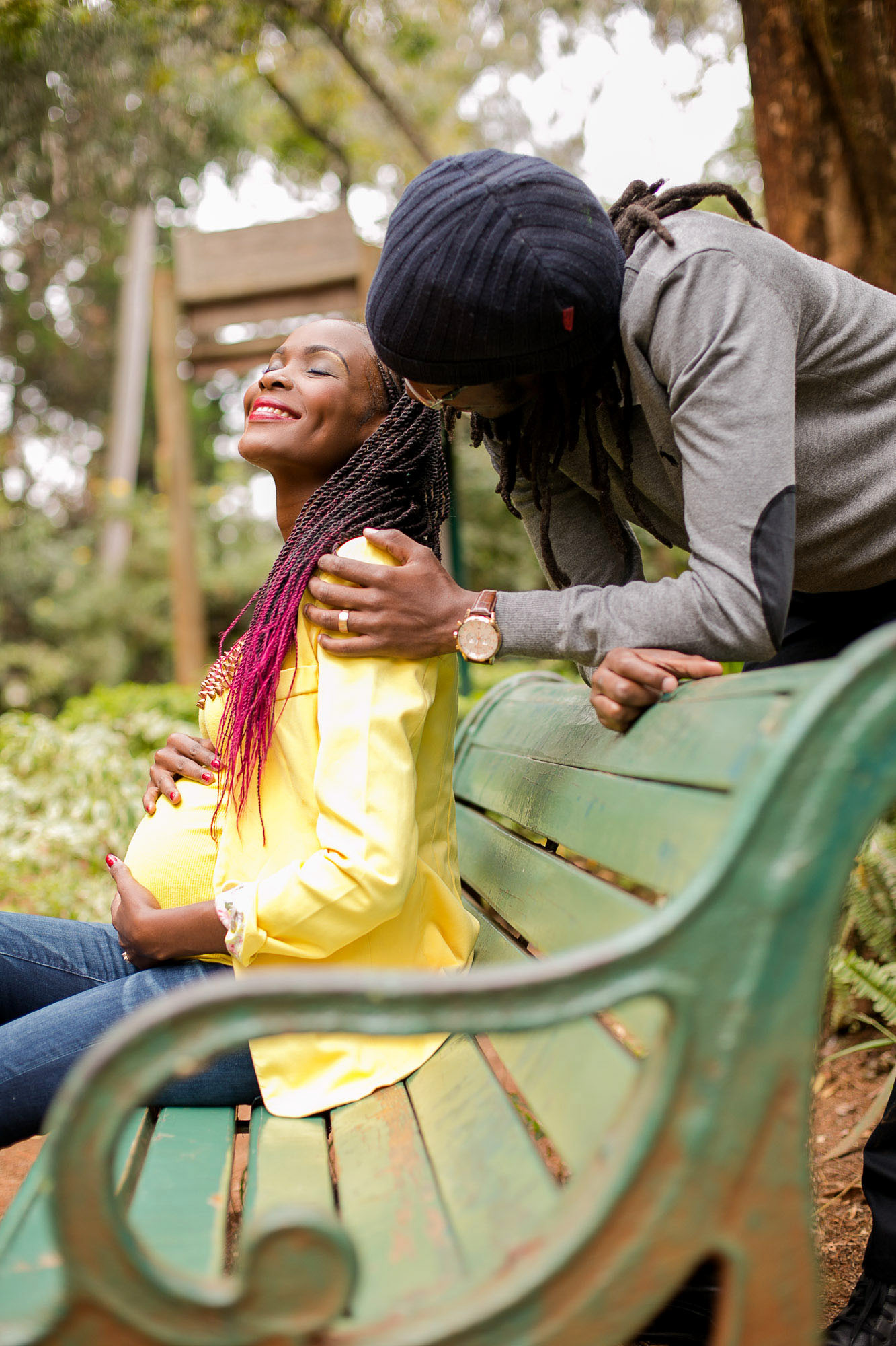 top wedding photography in Nairobi