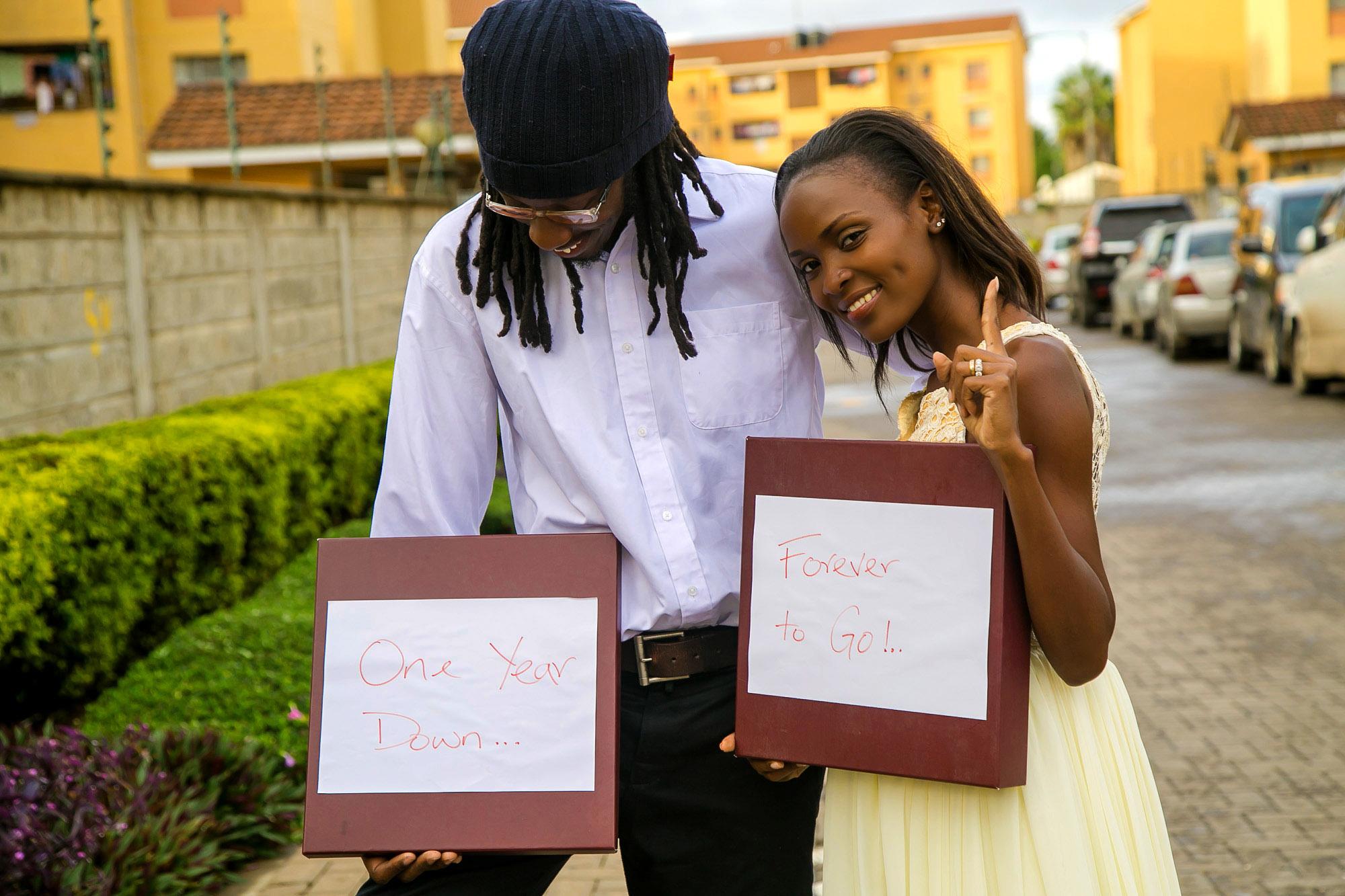 best wedding images in Nairobi