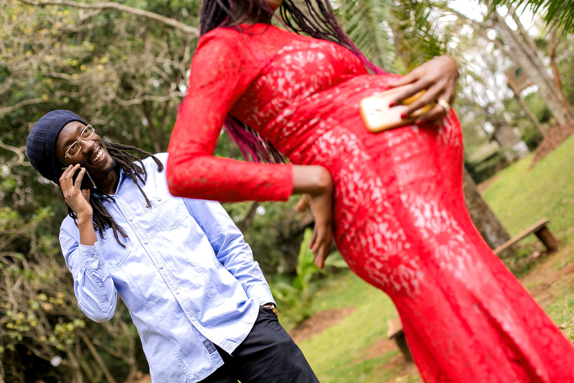 top wedding photography in Kenya