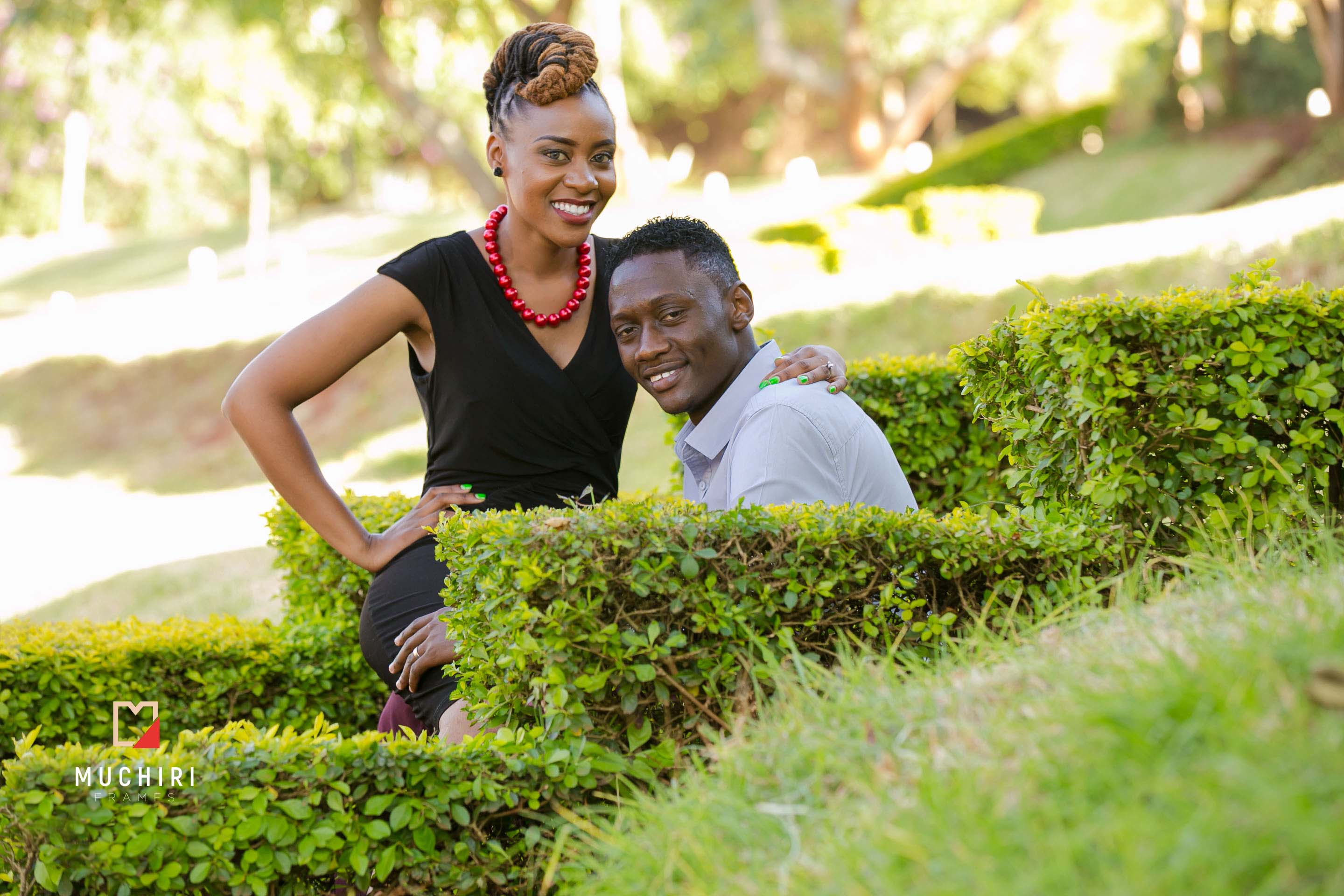 Top photographers in Kenya