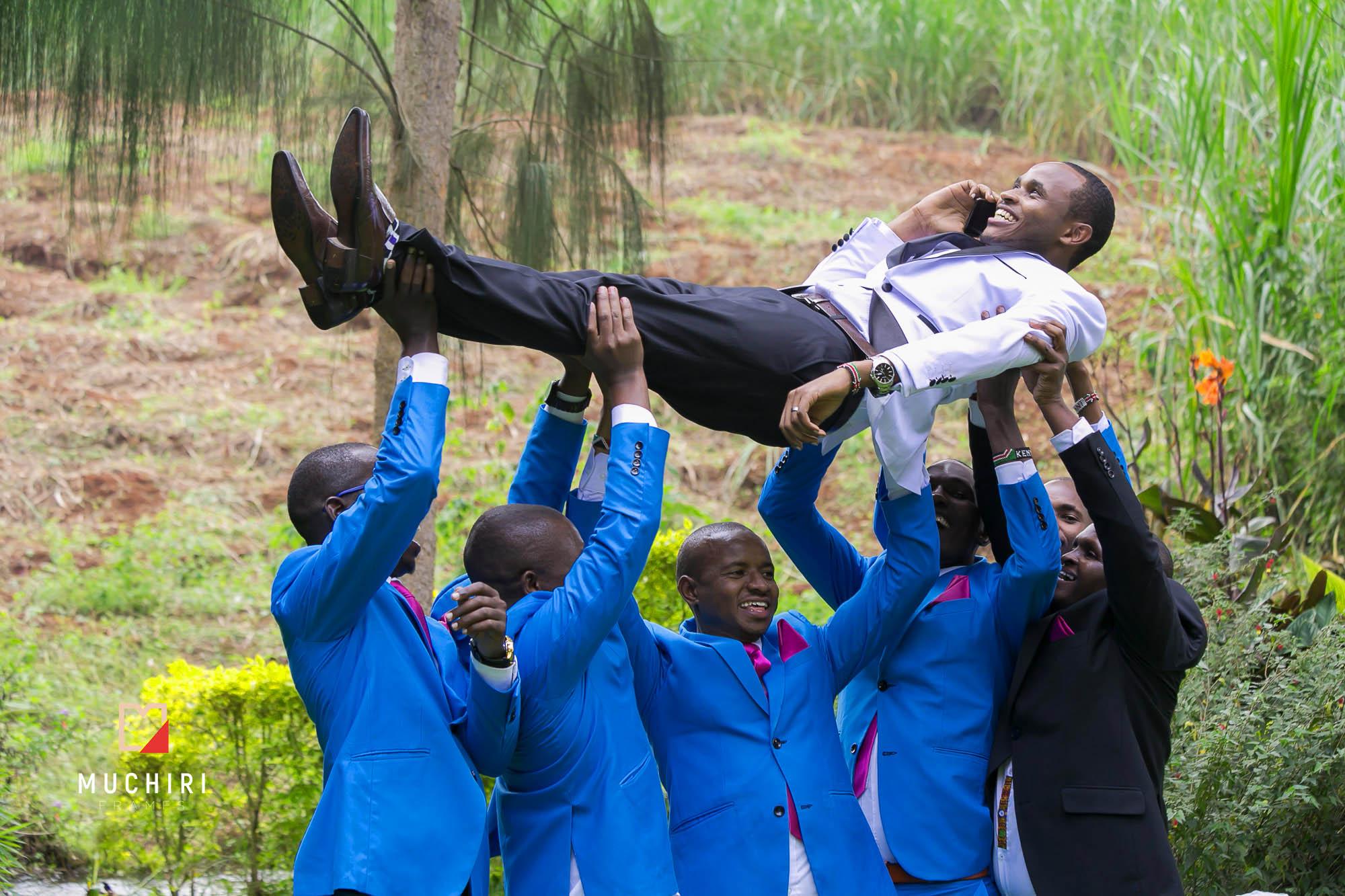 Top photographers in Kenya