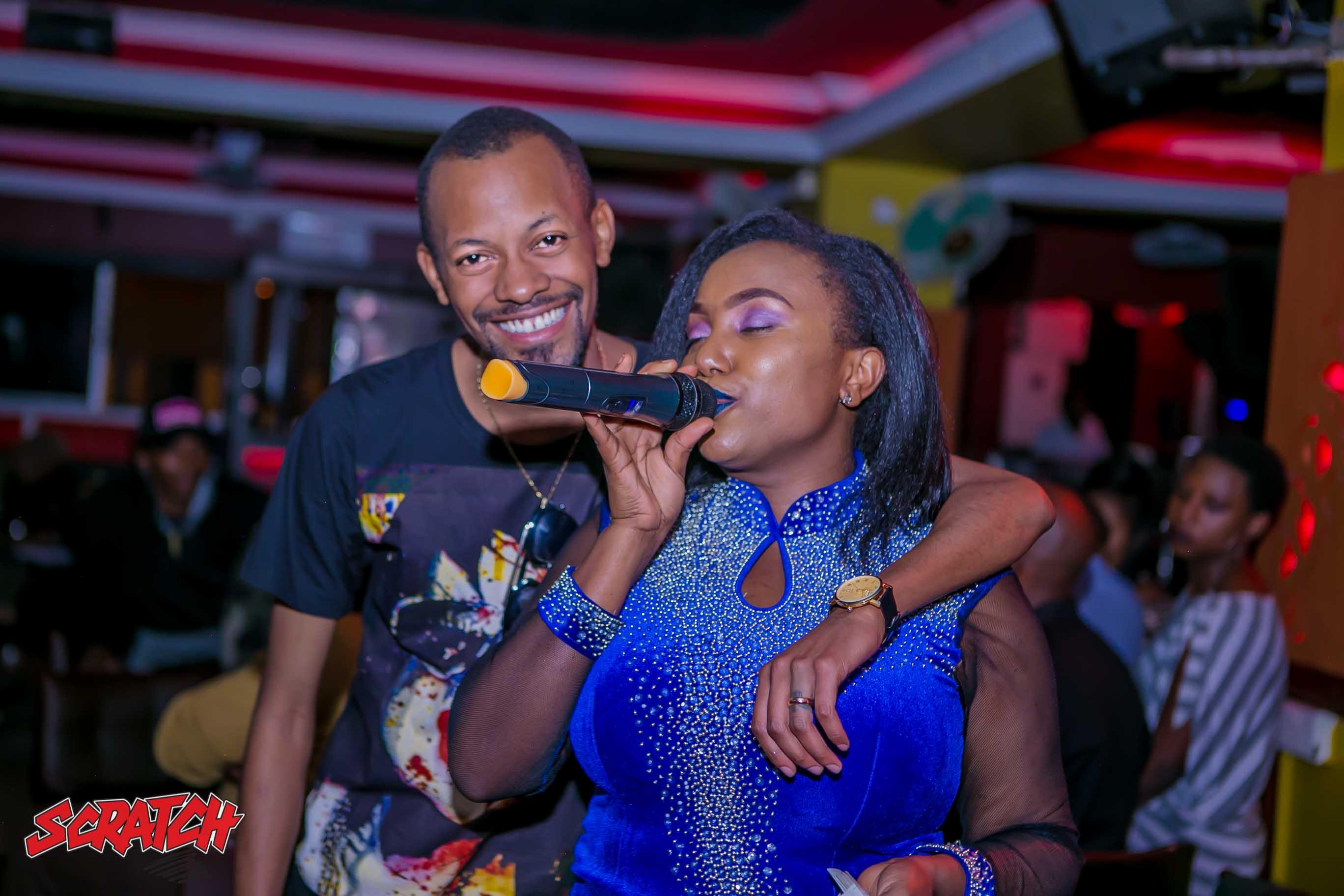 Night club photographer in Nairobi