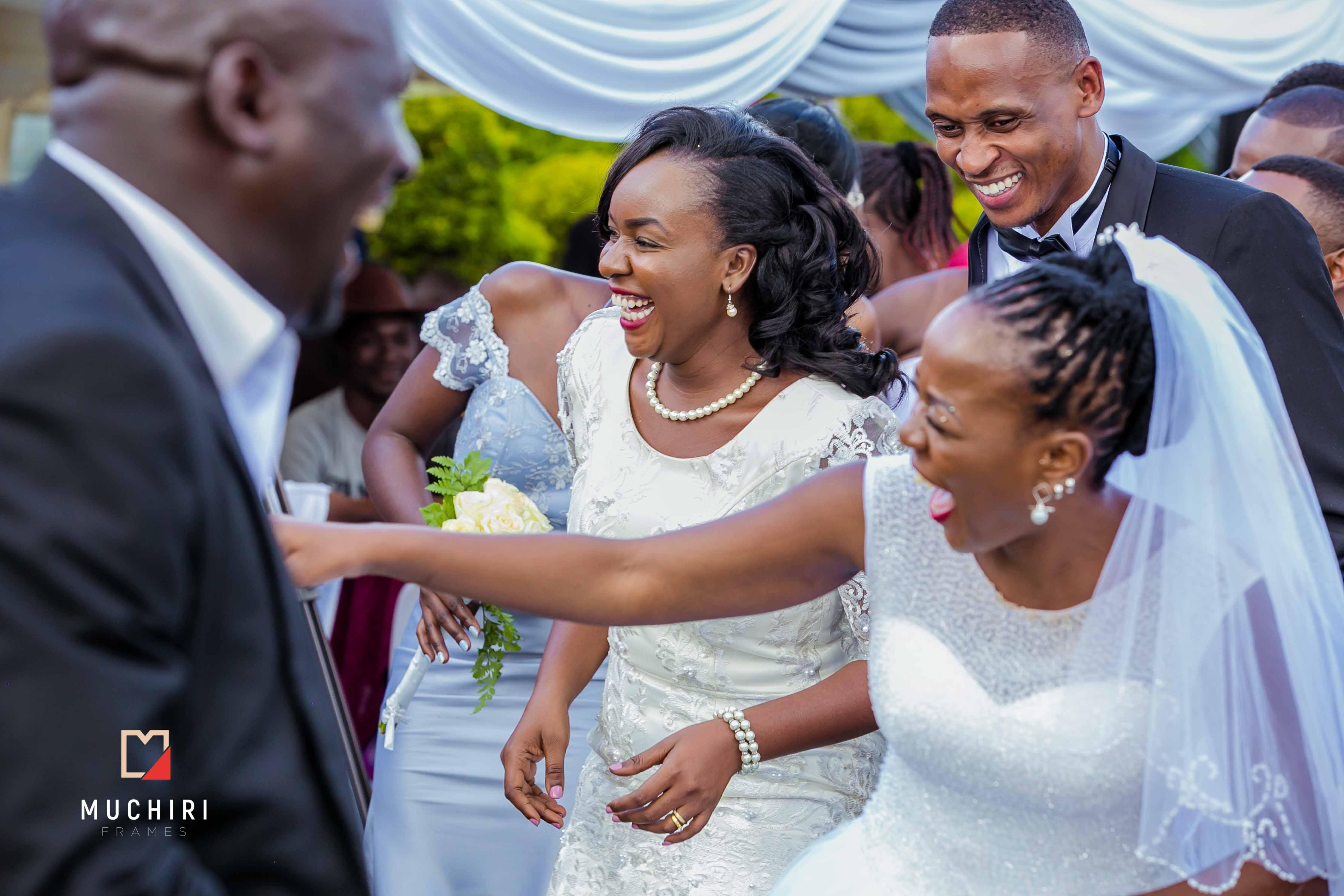 Top wedding photographers in Kenya