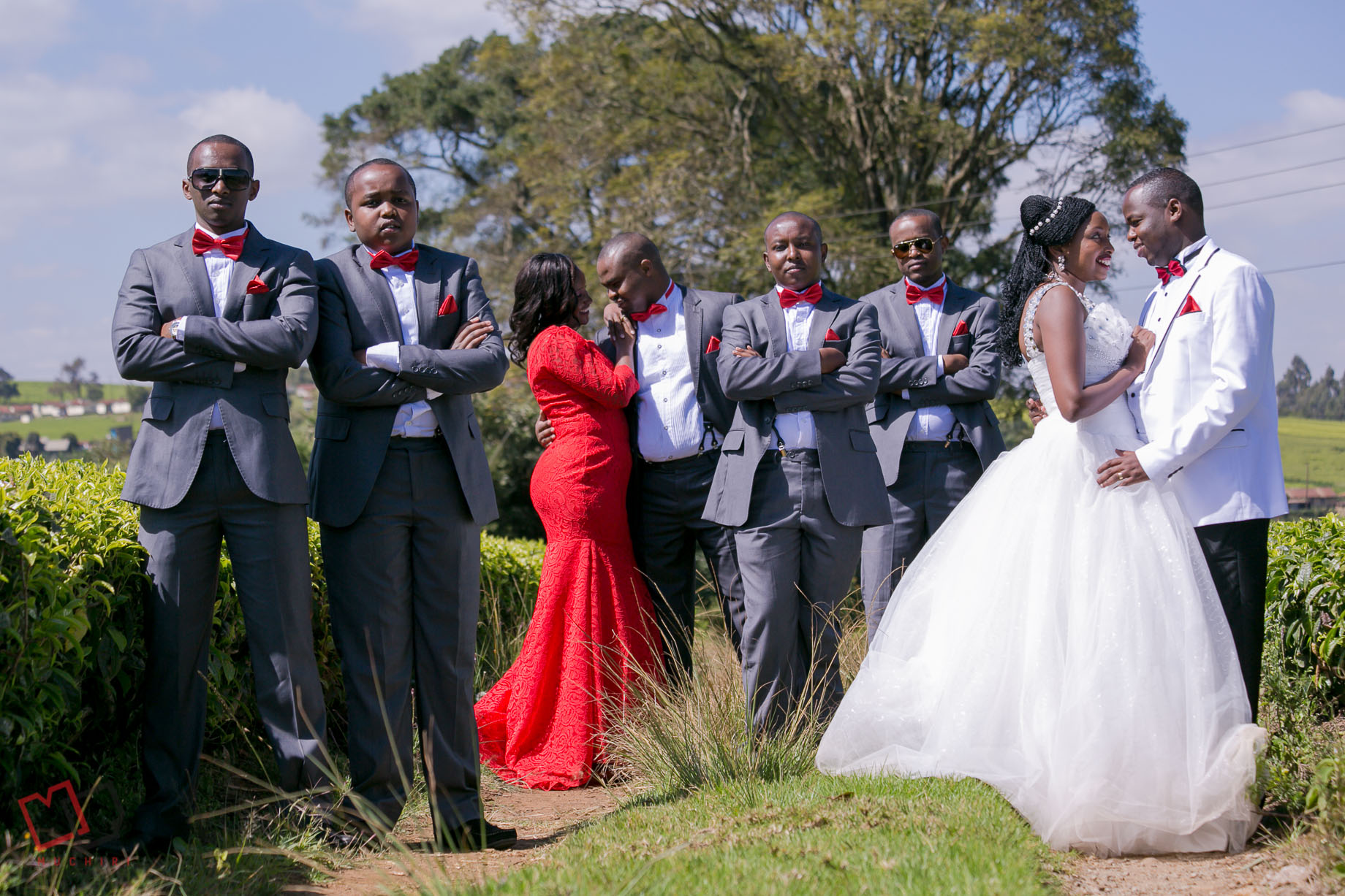 Best wedding photography in Nairobi