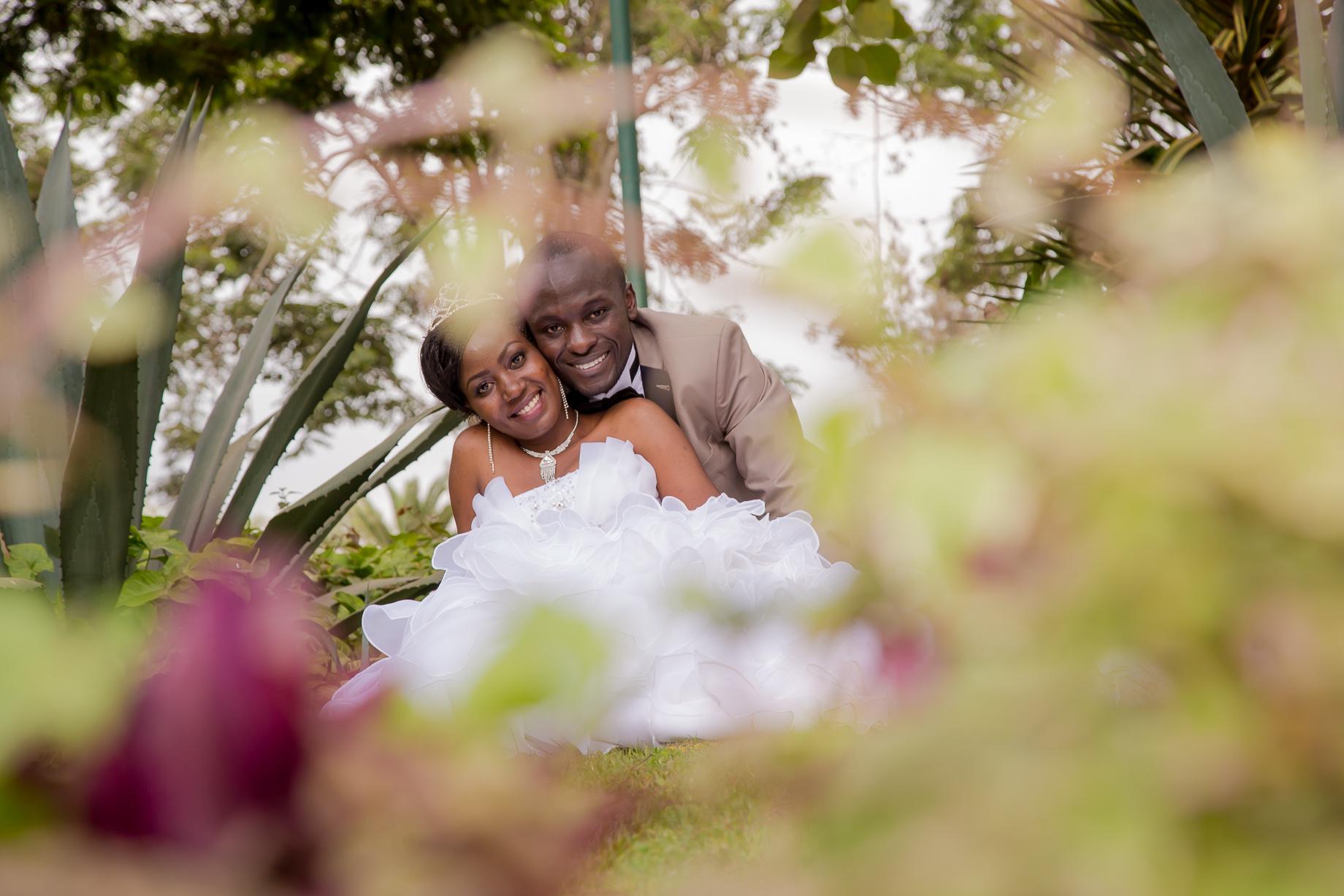 Best wedding photography in Kenya