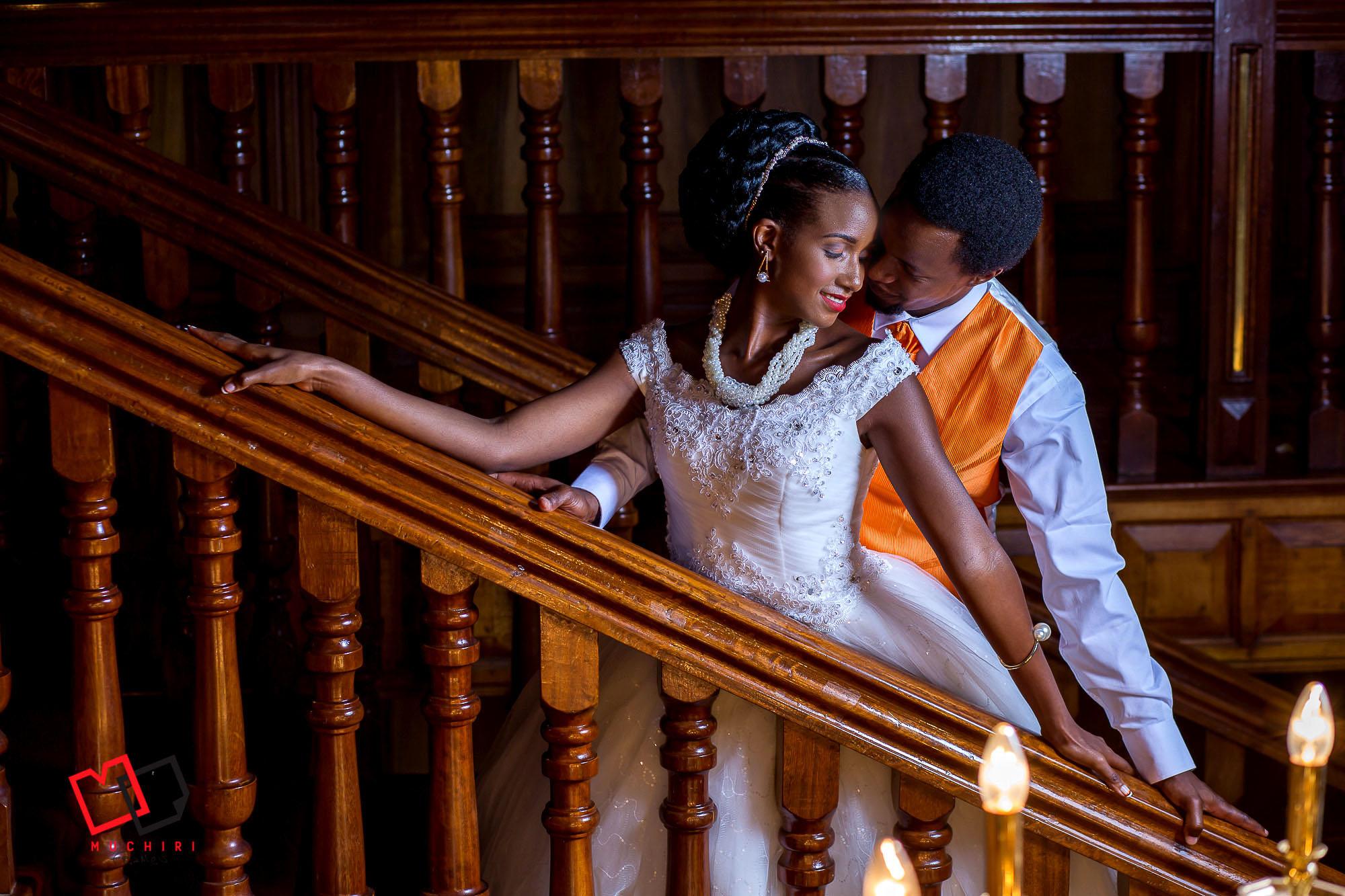 Best wedding photographers in kenya