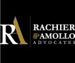 Rachier and amolo advocates